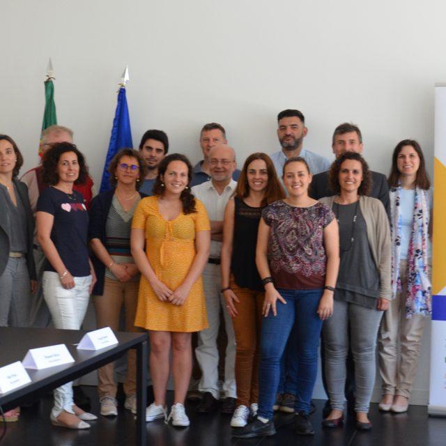 La 3ª Reunión de los socios TWIST se ha celebrado en Lisboa