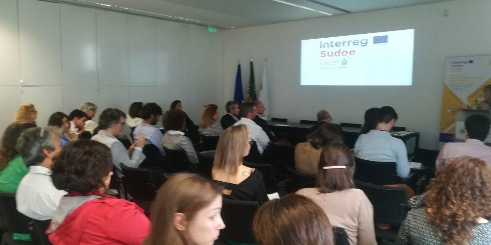 Living Lab Workshop Lisbon – 6 June, Alcântara