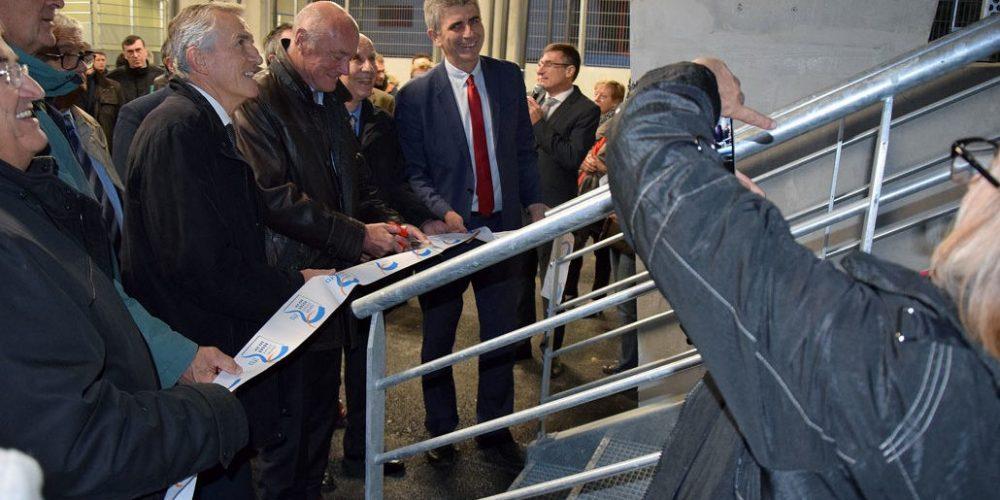 L'IFTS dispose d'un nouveau laboratoire où opérera le Laboratoire Vivant Français
