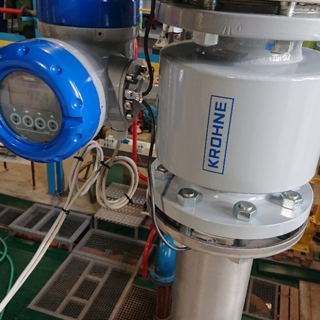 Schneider Electric & OiEau : Innovative method to detect cavitation and other pumps faults
