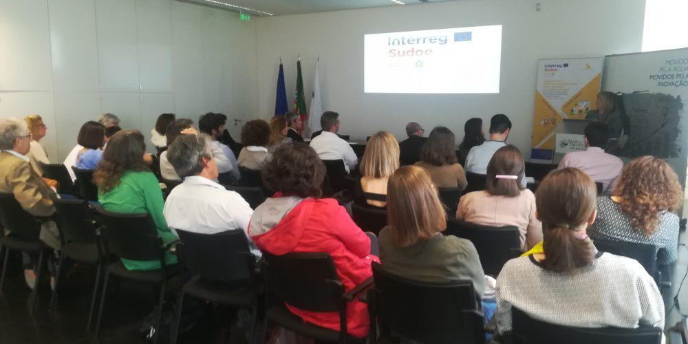 Workshop Living Lab Lisboa – 6 Junho, Alcântara